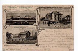 Solothurn Restaurant Heidenhubel 1903  --  67 - SO Solothurn