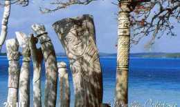 Telecarte De Nouvelle Caledonie NC 111 - Nouvelle-Calédonie