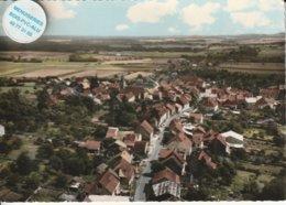 39 - Très Belle Carte Postale Semi Moderne Dentelée De   CHAMPVANS   Vue Aérienne - Other Municipalities