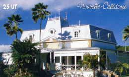 Telecarte De Nouvelle Caledonie NC 117 - Nouvelle-Calédonie