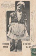 18 - Les Chansons De Jean Rameau - Bounne Année - Bounne Santé - Non Classés