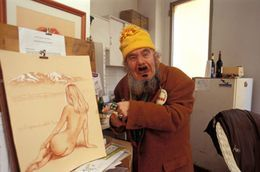 - 66 - Perpignan (66) - Artiste - Emile Mustacchi - Carte Postale Moderne - 5.346 - Perpignan