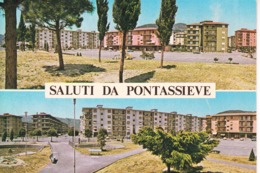 20-0237 PONTASSIEVE FIRENZE - Firenze (Florence)