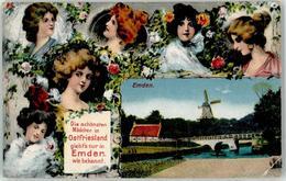 53094853 - Emden , Ostfriesland - Non Classés