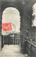 CPA 50 Manche Landemer Vue Pris De La Roche Airel Environs De Cherbourg - Autres Communes