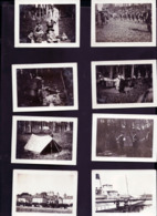 8 Photos Scouts Bolbec - Documents