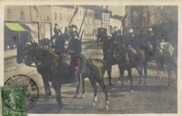 Miltaria Cavalers En Grande Tenue Casqués RV - Personaggi