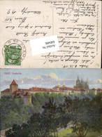 640486,Prag Praha Hradschin - Cartoline