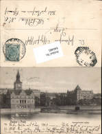 640485,Prag Praha Staromestske Mlyny Mühlen - Cartoline