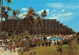 PIE-Z AR-19-2327 :  TAHITI. HOTEL MAEVA BEACH - Tahiti