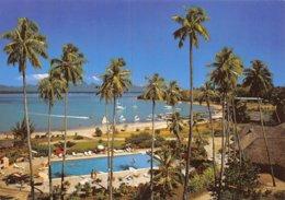 PIE-Z AR-19-2328 :  TAHITI. BEACH HOTEL MAEVA BEACH - Tahiti