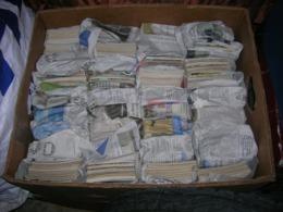 Lot De 3000 Cartes Postales 10x15 Couleur / Noir Et Blanc France / Etranger Frais De Port : 30 Euros Affranchissement TP - Postkaarten