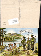 642072,Scherz Humor Erotik Jagd Jäger Gewehr Frauen Bademode - Humor