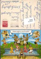 642062,Scherz Humor Pfeife Rauchen Kneippbad - Humor