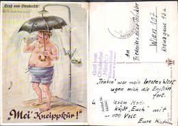 642041,Scherz Humor Alkohol Oktoberfest Bier Bierkrug Dusche Schirm Pub Lengauer 3112 - Humor