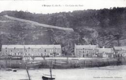22 - Cotes D Armor -  ERQUY - Un Coin Du Port - Erquy