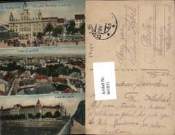 641931,tolle AK Ceske Budejovice Budweis - Cartoline