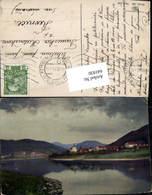 641930,Böhmen Böhmische Schweiz Königliche Weinberge Pub Photochromie Ostermaier Nenk - Cartoline