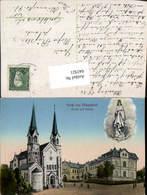 641921,Gruss Aus Philippsdorf Filippsdorf Filipov Jirikov Aussig Böhmen - Cartoline