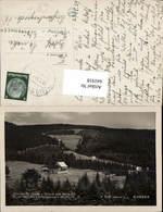 641918,Krkonose Riesengebirge Zehgrundbaude Bouda Z Zehove Petzer Pec - Cartoline