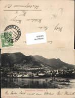 641916,Sebusein An Der Elbe Dampfer Sachsen Schiff Sebuzin Aarhorst Aussig Decin - Cartoline