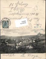 641915,Nachod In Böhmen 1902 - Cartoline