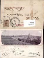 641909,tolle AK Pozdrav Z Loun Louny Laun Böhmen Aussig 1900 - Cartoline