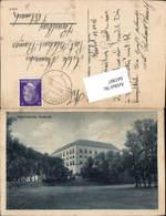 641907,Reichstadt Zákupy Zakupy Bez. Aussig Decin Böhmen Sudeten Sudetenland - Cartoline
