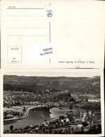 641895,Decin Tetschen Bodenbach An Der Elbe - Cartoline