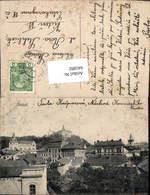 641892,Nachod In Böhmen Mettau 1905 - Cartoline