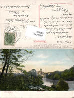 641890,Kolin Nad Labem Kolina Labska Partie Böhmen - Cartoline