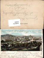 641883,Lithographie Brünn Brno 1900 Pohled Cerveneho Kopce - Cartoline