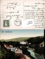 641882,Brünn Brno Kamenny Mlyn - Cartoline