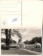 641874,Marienbad Marianske Lazne Bei Eger Cheb Ferdinandsbrunnen Ursprung - Cartoline