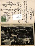 641872,Marienbad Marianske Lazne Bei Eger Cheb Ferdinandsplatz Nove Lazne - Cartoline
