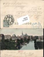 641863,Pilsen Plzen - Cartoline