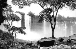 ANGOLA  - Province Portugaise De L'Afrique Occidentale - Cataractes Du Duc De Bragança - Angola