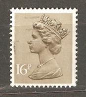 Great Britain: 1 Used Stamp From A Set, 1983, Mi#947-I - 1952-.... (Elizabeth II)