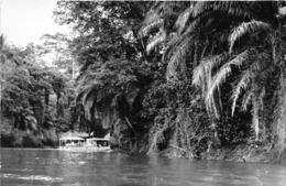 ANGOLA  - Province Portugaise De L'Afrique Occidentale - Partie De La Rivière Chiloango à Cabinda - Angola