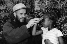 ANGOLA  - Province Portugaise De L'Afrique Occidentale - Action Missionnaire - Angola