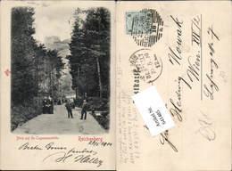 641485,tolle AK Reichenberg Liberec Böhmen Tugemannshöhe 1900 - Ansichtskarten