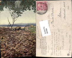 641484,Premyslovo Pole Premyzl Pflug Landwirtschaft - Ansichtskarten