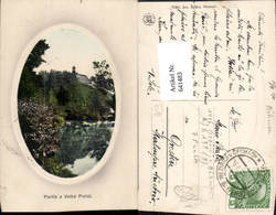 641483,Partie Z Velke Porici Groß Poritsch Nachod Jaromer Böhmen - Ansichtskarten