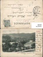 641465,Potstyn Zahorci Potstejn Rychnov Nad Kneznou Reichenau - Ansichtskarten