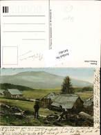 641461,REPRO Hora Boubin Vimperka Boubin Kubany - Ansichtskarten