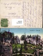 Waldstein Valdstyn Cesky Raj Burg Turnau Turnov Semily Liberec Reichenberg - Ansichtskarten