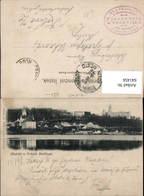 641456,Hluboka U Ceskych Budejovice Budweis 1898 Frauenberg - Ansichtskarten