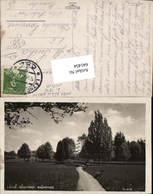 641454,Lazne Belohrad Bazantnice - Ansichtskarten