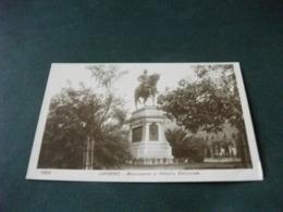 LIVORNO MONUMENTO A VITTORIO EMANUELE - Monumenti