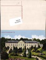 641440,Konstantinsbad In Böhmen - Ansichtskarten